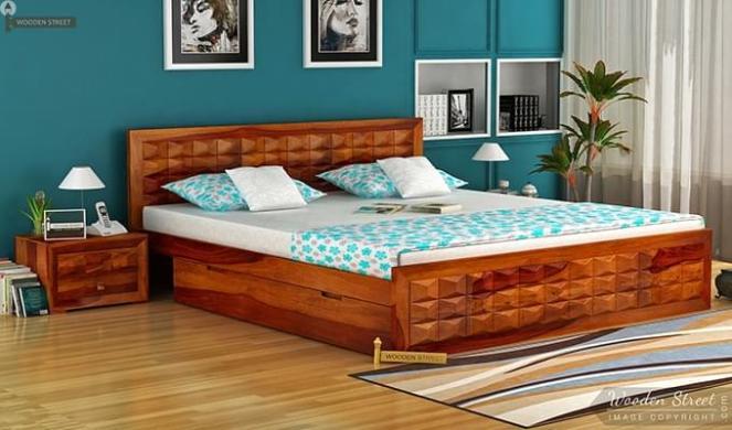morse-queen-bed